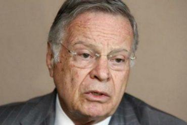 ¡ASÍ ES! Expresidente Miguel Ángel Rodríguez: Me honra ser non grato para una dictadura
