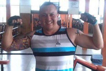 ¡SEPAN! Rubén Morillo, uno de los asesinados en Barquisimeto, sería hijo de un funcionario del Cicpc