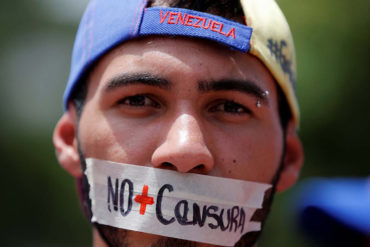 ¡LA CENSURA NO PARA! Usuarios reportan que no pueden acceder al portal de noticias El Pitazo (este sería el segundo bloqueo en 7 meses + Video)