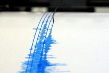 ¡TIEMBLA DE NUEVO! Sismo de magnitud 2.6 se registró en Vargas