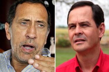¡LO PUSO EN SU LUGAR! La respuesta de José Guerra a Vielma Mora tras manipular a votantes con acceso a dólares