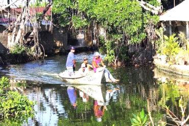 ¡DE ESPANTO! Sobrevivientes de masacre en el Lago de Maracaibo cuentan el horror que vivieron