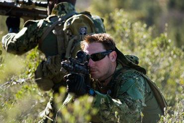 ¡PA' QUE NICO SEA SERIO! Aquí una pequeña muestra del poderío militar de los Marines (+Video)