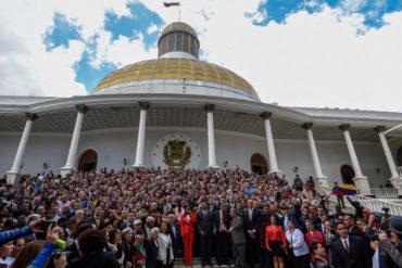 "¡ROTUNDO! Doce países condenan que Constituyente de Venezuela ""usurpe"" al Parlamento"
