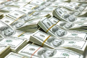 ¡UNA MILLONADA! Plan de rescate financiero para Venezuela costaría 60.000 millones de dólares