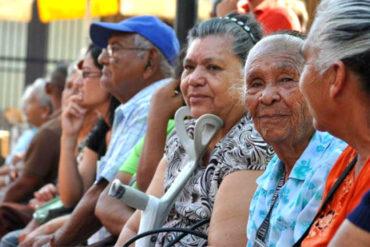 ¡IMPORTANTE, ABUELOS! IVSS desmiente que el pago de aguinaldos a pensionados se realizará el 10-Oct