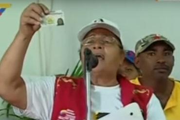 """¡ARRASTRADA! Colombiana asegura que en Venezuela """"se vive sabroso y mucho mejor"""" que en su patria (+Video indignante)"""