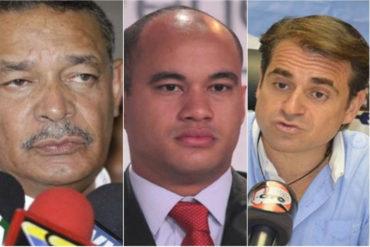 ¡VEAN! Los 3 momentos más bochornosos de los candidatos oficialistas (dando pena como siempre)