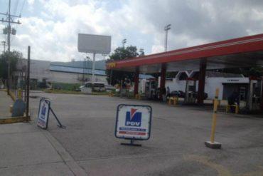 ¡ENTÉRATE! Fallas en el suministro de gasolina en tres municipios de Carabobo son por órdenes de la ZODI