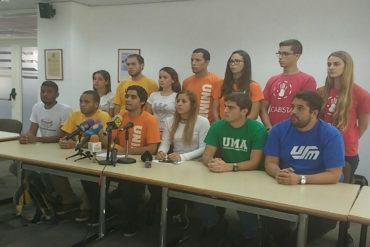 """¡ENTÉRESE! Estudiantes apoyan participar en regionales: """"Permitirá conquistar espacios"""""""