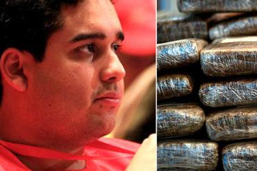 """¡AY PAPÁ! Capitán de la GNB reveló actividades ilícitas de """"Nicolasito"""": Narcotrático, orgías y corrupción (+Video)"""