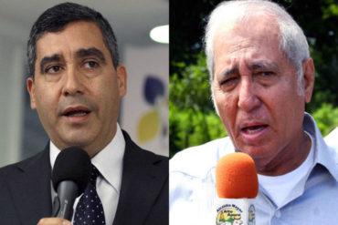 ¡ENTÉRESE! Padre de Rodríguez Torres competirá por la gobernación de Apure sin apoyo del chavismo