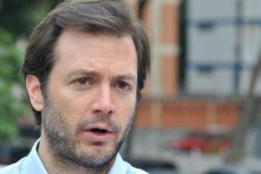 ¡NO LOS PERDONÓ! La descarga monumental de Ramón Muchacho a candidatos opositores (los volvió añicos)
