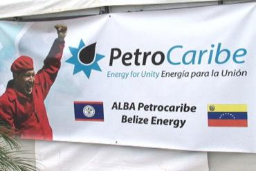 ¡DESCARADO! Maduro anuncia el relanzamiento de Petrocaribe mientras que Venezuela sufre escasez de combustible