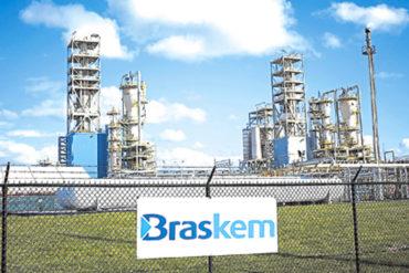 ¿EFECTO TRUMP? Petroquímica brasileña Braskem finaliza contrato de suministro con Pdvsa