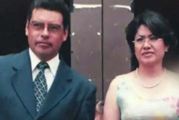 ¡DESGARRADOR! Gabriela y Agueda murieron abrazados junto a su perro en el terremoto de México (+Video)