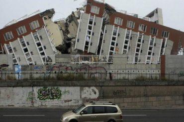 """¡QUÉ SUSTO! """"Sentí miedo"""": el impactante testimonio de venezolana que vivió terremoto en México"""