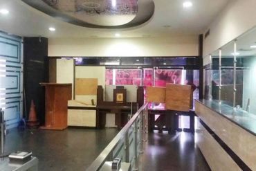 ¡ATENCIÓN! Secuestran a trabajadores de la AN en la sede administrativa: Reportan daños