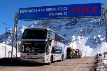 ¡SE LO CONTAMOS! ¿Cómo viajar en autobús hasta Chile? (+Rutas+Precios aproximados)