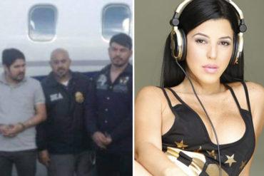 """¡ESTÁN HUNDIDOS! La relación entre los narcosobrinos y el novio desmembrado de """"Rosita"""" (de película)"""