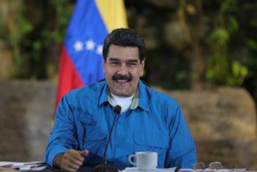 """¡QUÉ BURLA! La descarada excusa de Maduro por las """"faltas de divisas"""" a deportistas (+Video)"""