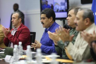 ¡NO SABE QUE INVENTAR! Maduro abrirá embajada en Kazajistán (también promete una mezquita)