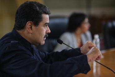 ¡CUÁNTO DESCARO! Maduro: Oposición saboteó regionales y pagó a malandros para incrementar atracos