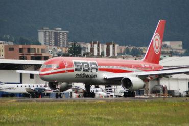 ¡OÍDO AL TAMBOR! Santa Bárbara Airlines cancela vuelos a Miami y anuncia reembolso a pasajeros (+Comunicado)