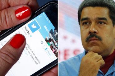 ¡CON TODO! #VenezuelaColapsada: la etiqueta que usaron los tuiteros para darle con todo al régimen