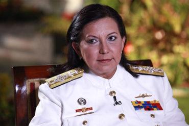 ¡SE PASÓ! El detestable comentario de Carmen Meléndez sobre los constantes racionamientos en Lara: «Sin luz podemos vivir»