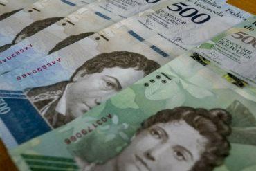 ¡LO OBVIO! Economista advirtió que el aumento de salario genera más inflación y empeora la crisis de efectivo
