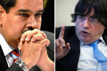 "¡AY, NICO, AGÁRRATE! Jaime Bayly advierte a Maduro que se prepara: ""Van a venir más atentados"" (+Video)"