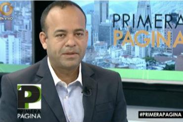 """¡SIN PELOS EN LA LEGUA! Oficialista reconoció que malas políticas se deben a que el Psuv designa """"a dedo"""" sus líderes"""