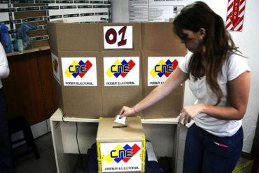 ¡ATENCIÓN, VENEZUELA! Reubicación de centros de votación afectaría a más de 700 mil electores (+Cifras)