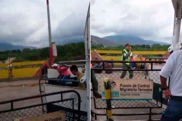 ¡QUÉ PELIGRO! Ataque con granada en la frontera con Colombia dejó 10 heridos: reportan 8 venezolanos afectados
