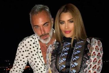 ¿PURO MARKETING? Gianluca Vacchi rompe el silencio y asegura que nunca tuvo un romance con Ariadna Gutiérrez