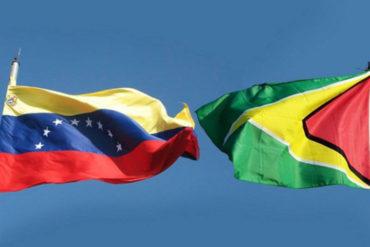 ¡LEA! Guyana pide a la CIJ que le exija al gobierno de Venezuela retirarse de Isla de Anacoco