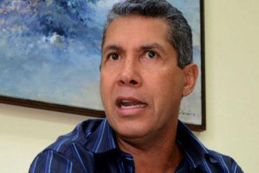 ¡SE LAS CANTÓ CLARITAS! Henri Falcón explotó en redes sociales contra promotores de primarias