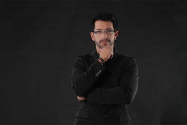 ¡SE SINCERÓ! Lo que dijo Irrael Gómez sobre Kerly Ruiz y su clave del éxito