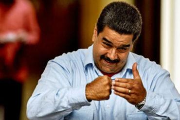 """¿DE QUÉ HABLAS? Maduro anuncia implementación de """"Plan Navidades Felices 2017"""" (+Video)"""