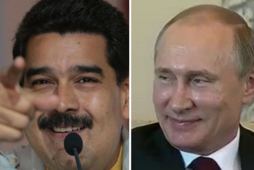 ¡QUÉ TAL! Lo que opina Rusia sobre ayuda humanitaria para Venezuela: «Es la crónica de una provocación anunciada»