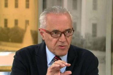 """¡SÉPALO! El bombazo que soltó Bocaranda sobre el cadáver de Óscar Pérez: """"Habría sido embalsamado"""""""