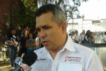 ¡ENTRE LA ESPADA Y LA PARED! Consejo Legislativo del Táchira advierte que no reconocerá a Laidy Gómez si no se juramenta ante la ANC