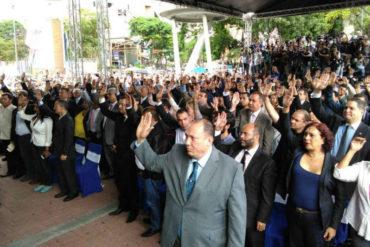 ¡ENTÉRESE! Chile aceptó solicitud de asilo de magistrados venezolanos
