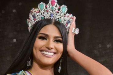 """¡CUÁNTA SEGURIDAD! Miss Venezuela 2017: """"No me cambiaría nada, veo mis fotos y digo: Wao, qué mujer tan bella"""" (+Fotos)"""