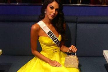 ¡ENTÉRESE! Lo que le preguntaron los jurados del Miss Universo a Keysi Sayago sobre la situación del país