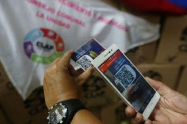 """¡VEAN! Así funcionará la """"billetera móvil"""", el sistema de pagos electrónicos con carnet de la patria (+Fotos +Detalles)"""