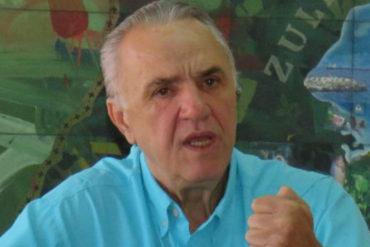 """¡DIFÍCIL DE CREER! Candidato a la alcaldía de Maracaibo se juramentará ante la ANC (dice que hay que """"respetar"""" a las instituciones)"""