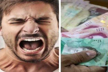 ¡TERRIBLE! Venezolanos denuncian nueva ola de escasez de efectivo: Bancos solo entregan billetes de 20.000 o 50.000 bolívares