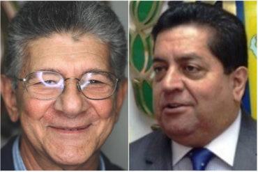 ¡SEPAN! Edgar Zambrano: AD trabaja para que el candidato presidencial sea Ramos Allup (+Video)